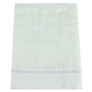 Kit Poá Branco - 3 peças